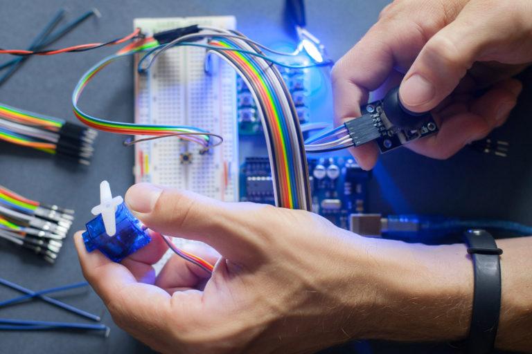 Engenharia da Computação Graduação EAD Infnet