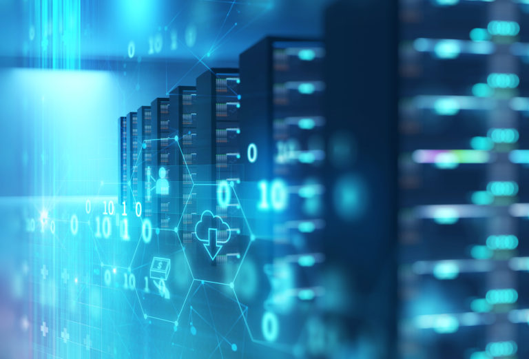 Graduação EAD de Redes de Computadores Infnet