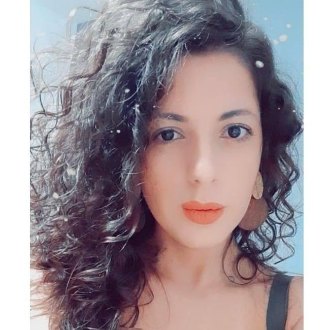 Natália Barbosa