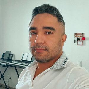 Leandro de Oliveira
