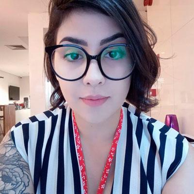 Mariana Motta